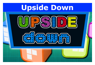 Play Upside Down